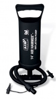 "Bestway 14"" Air Hammer. Rapid inflation hand pump"