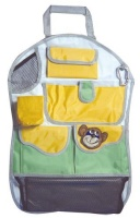Autocare Kids Stuff. Back Seat Travel Organiser / Protector . Ch
