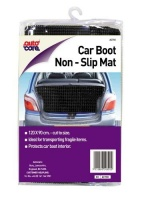 Autocare Non Slip Mat Sheet ( 120 x 90 cm ) Cut to Size for Boot