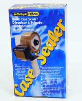 Sellotape Premium Hand Case Sealer / Parcel Tape Gun