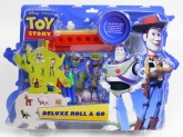 Disney Toy Story Roll n Go Art Desk