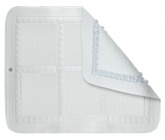 Croydex Croydelle Anti-Bacterial Cushioned Shower Mat ( 55 x 55