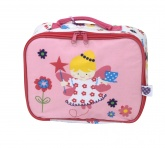 Little Fairy Insulated Lunch bag by Shreds