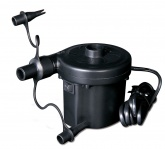 Bestway Sidewinder Mains Air Pump for Rapid Inflation of Pools,