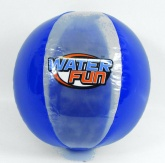 Waterfun 32cm Inflatable Beach Ball