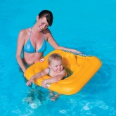 Bestway Swim Safe. Baby Support Swim Seat (Age 1 - 2 years)