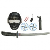 G.I.Joe. Ninja Sword & Mask Set with lights & Sound