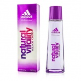 Adidas For Women . Natural Vitality EDT 75ml