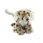 Animal Planet. Wild Eyes Soft Toy with Animotion & Sound. Cheeta