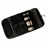 Coleman. Camping / Travelling Organiser Wallet with Powered MP3