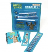 Horrible Histories - Awful Eqyptians - Back to School Stationery