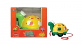 Funskool Wiggler Twirly Turtle Toy. Ages 12 months +