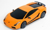 Radio Controlled Lamborghini Gallardo Superleggera 1:24