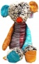 Scruffy Ragtails Soft Toy - Mouse
