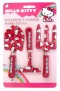 Hello Kitty Childrens Garden Hand Tool Set ( Metal )
