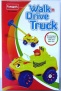Funskool Walk & Drive Truck . Toddler Push Along Vehicle ( 18 mo