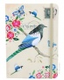 Santoro Watercolour Birds Journal Notebook
