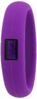 Breo Bangle Watch - Purple Medium