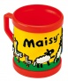 Maisy Mouse 3D Children's Mug