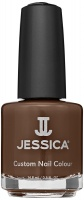 Jessica Custom Nail Colour. 14.8 ML Nail Polish - 688 Wild Thing