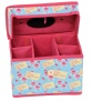 Country Club Sewing and Craft Carry Case / Chest ( 21 x 14 x 14