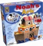 Creative Noah's Ark. Design, Build, Paint and Play !