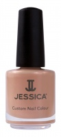 Jessica Custom Nail Colour. 14.8 ML Nail Polish - 675 Tempress o
