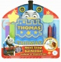 Thomas & Friends. Next Stop Bath time. Colour and Stencil Set