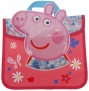 Peppa Pig Book School Bag, Pink
