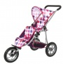 Mamas & Papas Double Decker Dolls Pushchair. Sugar Spot