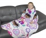 Disney Doc Mcstuffins Hugs Sleeved Fleece