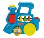 Fisher Price Activity Sounds Choo- Choo Train