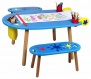Alex Toys Artist Studio Creativity Centre . Acticity Table and T