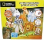 National Geographic Safari Adventure 3-D Puzzle Animals