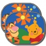 Disney Winnie the Pooh Folding Car Window Sun Shades (Twin Pack)
