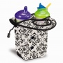 "Munchkin ""Snappy"" Neoprene  Baby Bottle and Food Storage Bag : I"