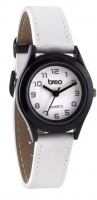 Breo Aires Watch Black / White